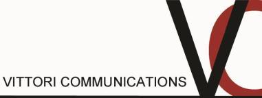 vittori-communications