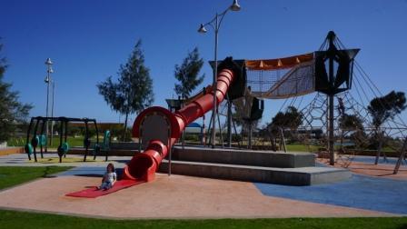 Geraldton play